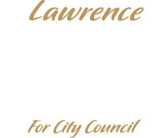 Re-elect Lawrence Lee for City Council